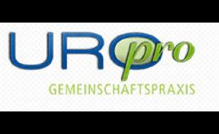 Logo von UROpro Gemeinschaftspraxis Ambrus, Dres. med. Blucke, Gehrig, Pfeifer, Schreiber