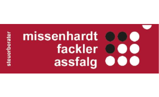 Logo von Missenhardt Fackler Assfalg PartGmbB Steuerberater