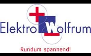 Logo von Elektro Wolfrum + Elektro König e.K.