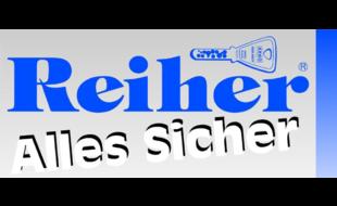 Logo von Reiher Sicherheitssysteme