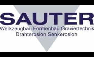 Logo von Sauter GmbH