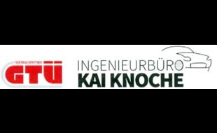 Logo von GTÜ - Prüfstützpunkte bei 1Plus Autoservice, Knoche Kai, Ingenieurbüro