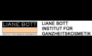 Logo von Liane Bott Institut für Ganzheitskosmetik
