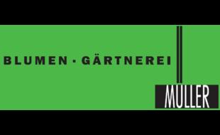 Logo von Blumen-Gärtnerei Müller