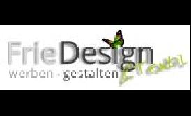 FrieDesign werben-gestalten-Textil