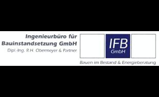 IFB GmbH Ingenieurbüro für Bauinstandsetzung
