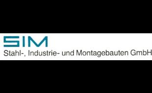 SIM Stahl-, Industrie- und Montagebauten GmbH