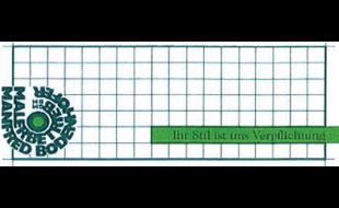 Logo von Bodenhöfer Manfred, Malerbetrieb