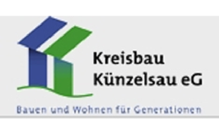Logo von Kreisbau Künzelsau eG