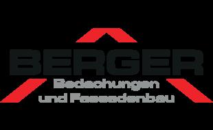 Logo von Berger Bedachungen