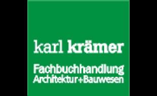 Logo von Krämer Karl Fachbuchhandlung