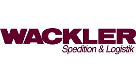 Logo von Wackler Spedition & Logistik