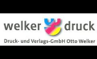 Druck u. Verlags GmbH Otto Welker