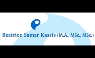 Logo von Kassis, Beatrice Samar (M.A., MSc.,MSc.) - Master of Science: Ästhetik /Implantologie