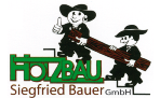 Logo von Holzbau S. Bauer GmbH