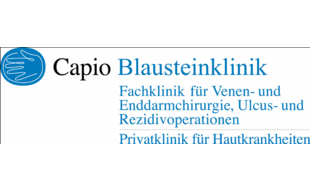 Capio Blausteinklinik Gefäßklinik Dr. Berg GmbH