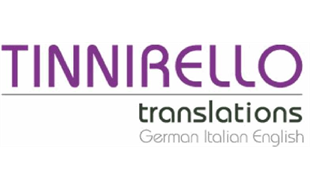 Logo von Tinnirello Translations