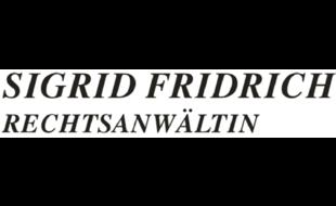 Fridrich Sigrid