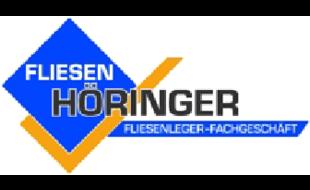 Logo von Fliesen Höringer