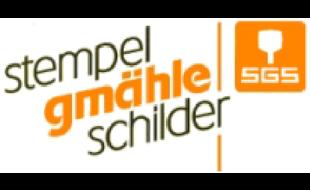 Logo von Gmähle-Stempel-Schilder