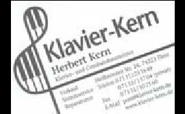Kern Herbert Klaviere