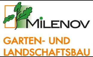 Logo von Garten MILENOV Garten- und Landschaftsbau