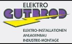 Logo von Elektro Gutbrod