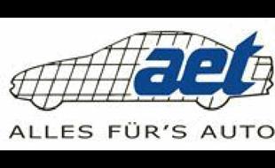 Logo von aet Autoersatzteile GmbH