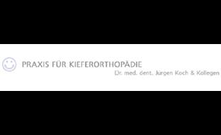 Koch Jürgen Dr.med.dent., FZÄ f. Kieferorthopädie, Strohl Christian Dr.med.dent.