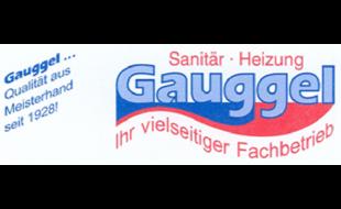 Logo von Gauggel GmbH