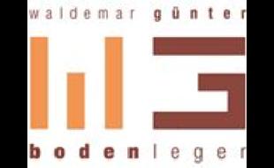 Logo von Günter Waldemar