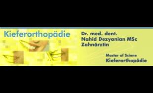 Bild zu Dezyanian Nahid Dr. MSc, Zahnärztliche Praxis in Bad Rappenau
