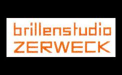 Logo von brillenstudio ZERWECK