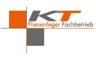 Logo von KT Fliesenleger Fachbetrieb