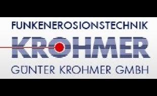 Funkenerosionstechnik Krohmer