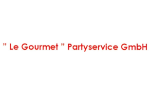 Le Gourmet Partyservice GmbH