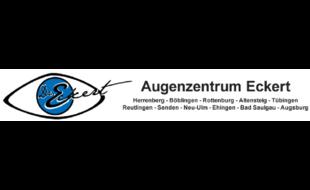Logo von Augenzentrum Eckert, Fachärzte für Augenheilkunde