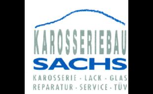 Bild zu Karosseriebau Sachs in Parksiedlung Stadt Ostfildern
