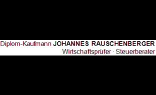 Rauschenberger Johannes