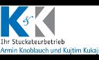 Logo von K & K Stuckateur