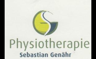 Bild zu Physiotherapie Sebastian Genähr in Stuttgart