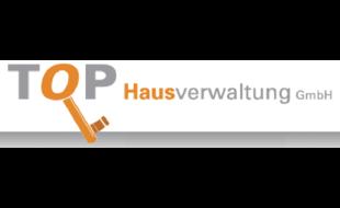 Logo von TOP Hausverwaltung GmbH