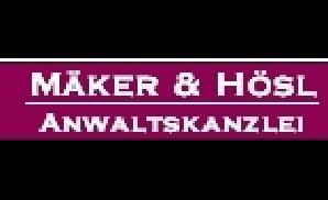 Bild zu Mäker & Hösl Rechtsanwälte in Kornwestheim