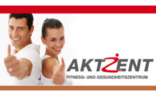 Logo von AKTZENT Fitness- u. Gesundheitszentrum