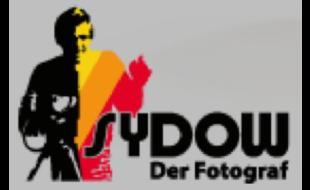 Logo von Sydow der Fotograf