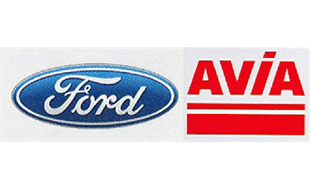 Logo von Autohaus Ostertag, Ford