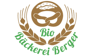 Logo von Berger Bio-Bäckerei