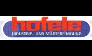 Hofele Industrie- + Städtereinigung GmbH