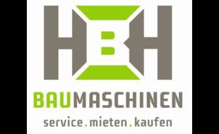 Logo von HBH Hofmann Baumaschinen Handel GmbH & Co.KG