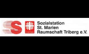 Sozialstation St. Marien Raumschaft Triberg e.V.
